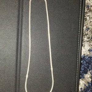 Pandora snake chain